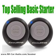 Boomer Nashua Online: Compustar 801s top selling basic starter
