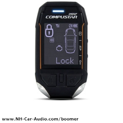 Compustar Pro T11 remote car starter