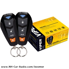 Viper-4105V-Remote-car-starter-keyless-entry