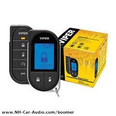 Viper 4706v remote car starter