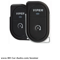 Viper-4816V-2-way-1-Big-Button-remote