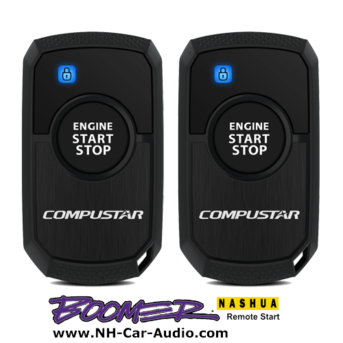 Remote Starter Installation Cost >> Compustar 910s With Installation