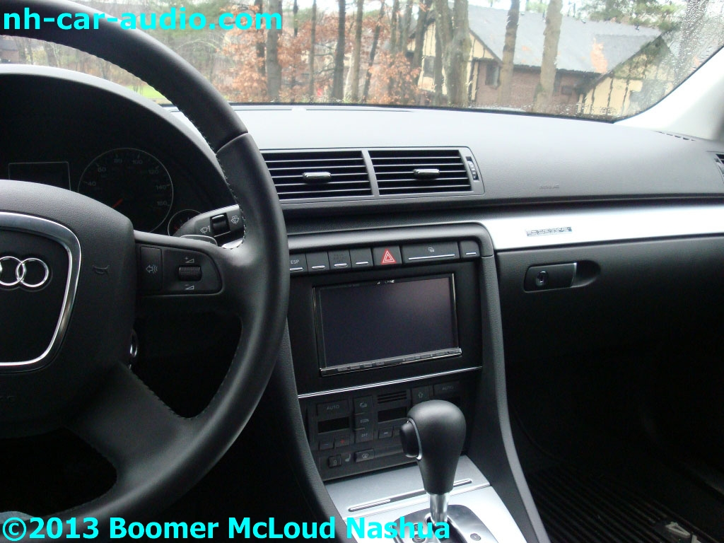 Chevy Silverado Customized Boomer Nashua Mobile Electronics