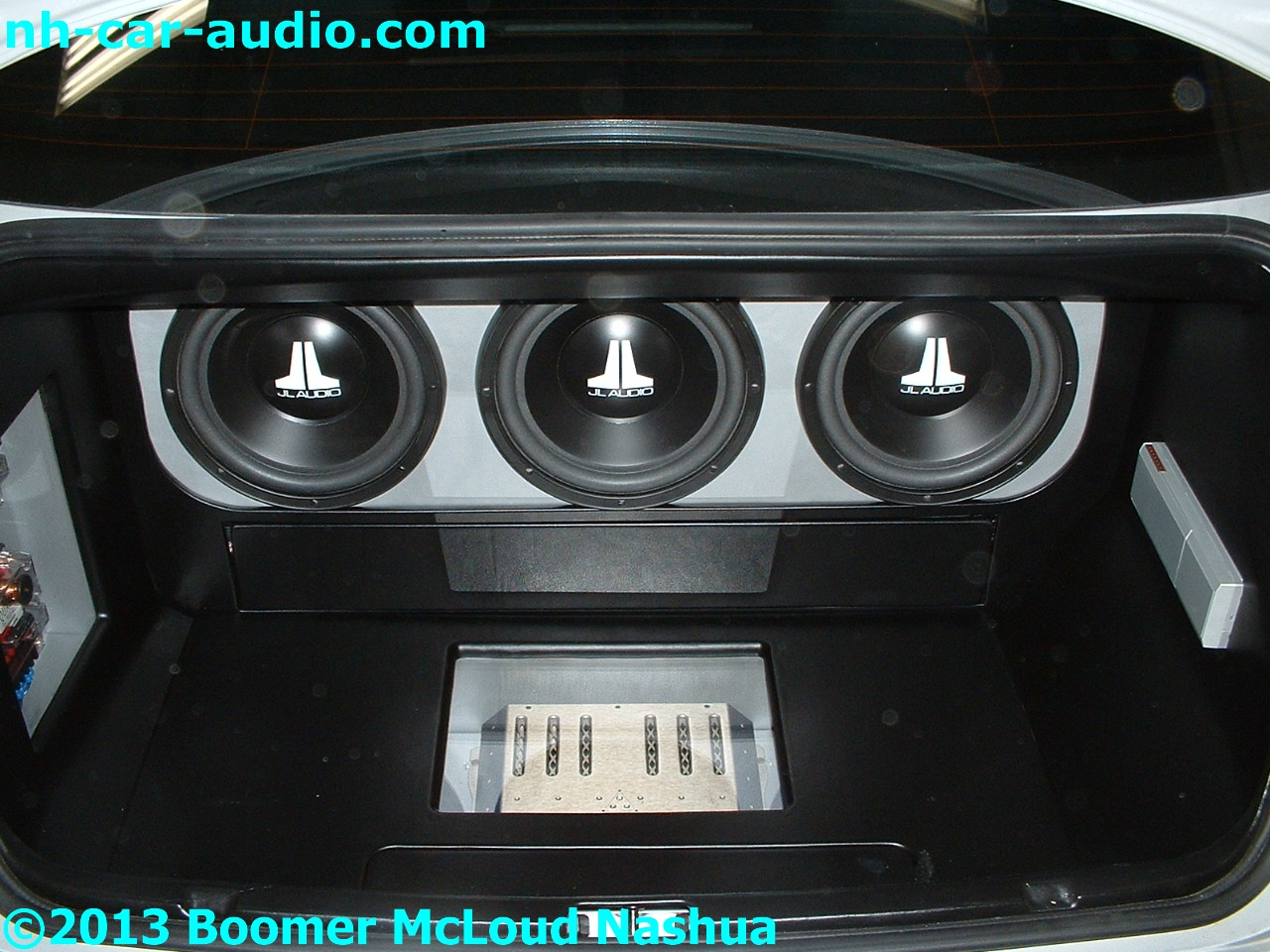 Car Audio Installation At Best Buy