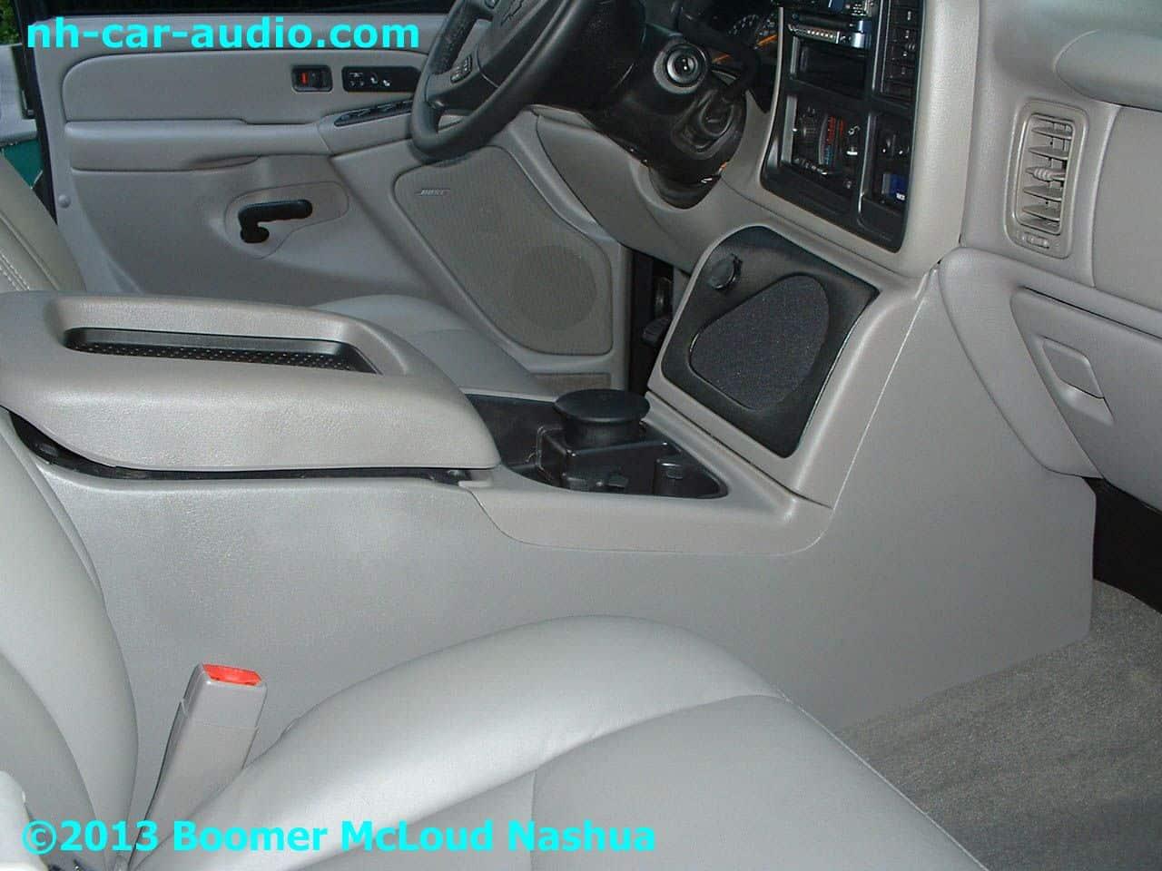 Chevy silverado overhead console autos post