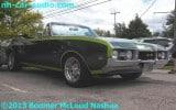 1968 Olds-442-Classic-car-audio-upgrades