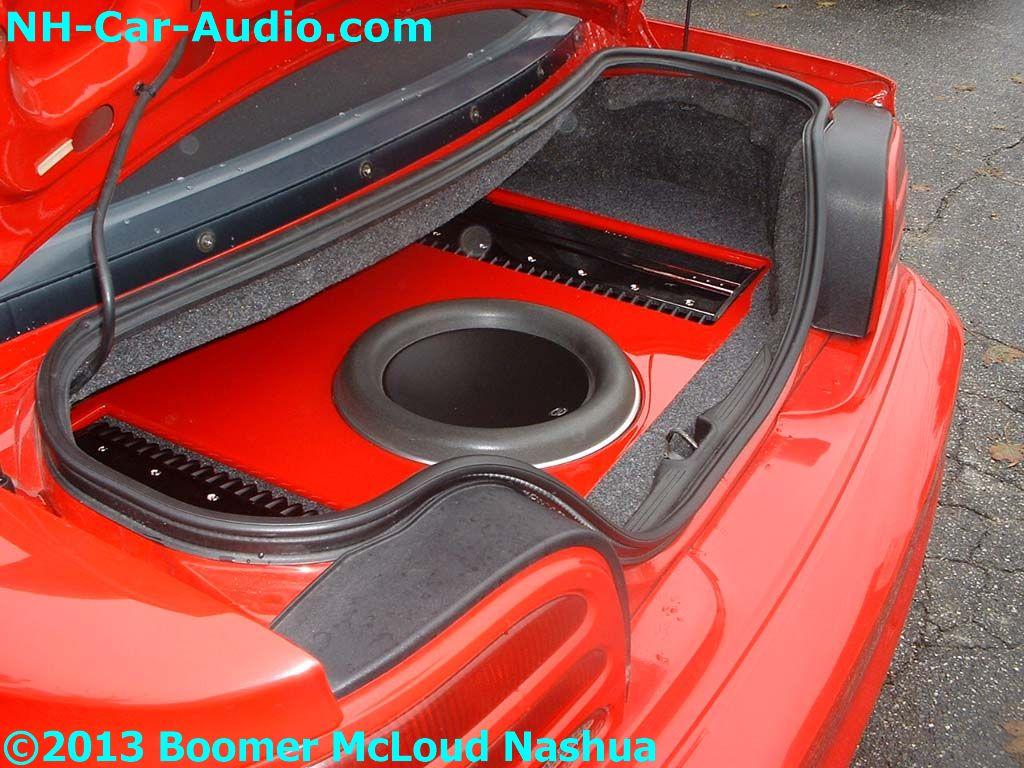 ford mustang convertible custom stereo boomer nashua. Black Bedroom Furniture Sets. Home Design Ideas