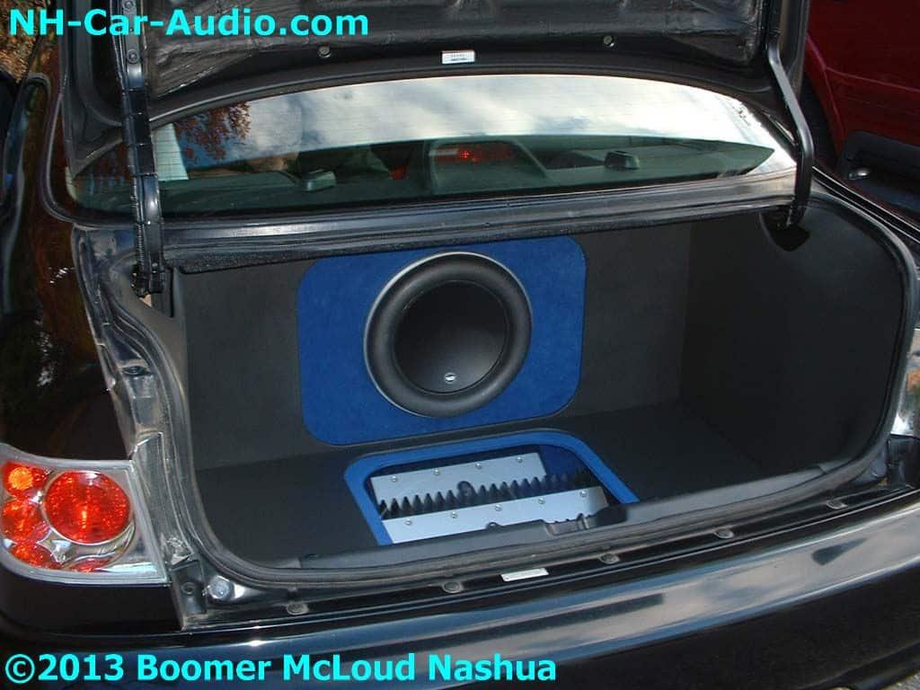 Image Result For Honda Ridgeline Stereo Upgrade