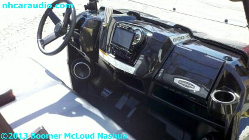 Subaru Of Nashua >> Custom Audio Gallery Boomer McLoud New Hampshire NH
