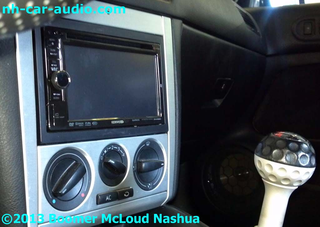 vw gti upgrade navigation radio bluetooth multimedia. Black Bedroom Furniture Sets. Home Design Ideas
