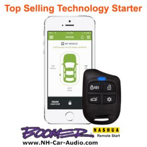 Remote Car Starter Installation Boomer Nashua