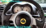 Lotus-Elise-K40-radar-LED-indicators