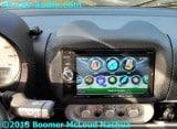 Lotus-Elise-Kenwood-navigation-system