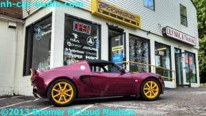 Lotus Elise Custom