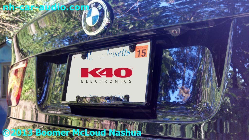 BMW-X5-K40-radar-detector-laser-diffuser