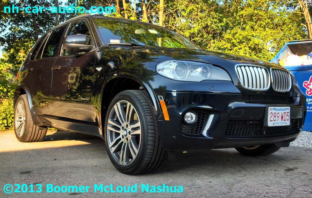 BMW-X5-K40-radar-detector