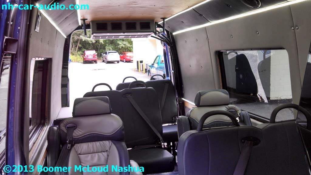 Mercedes-Sprinter-Van-custom-five-rows-seats-custom-interior