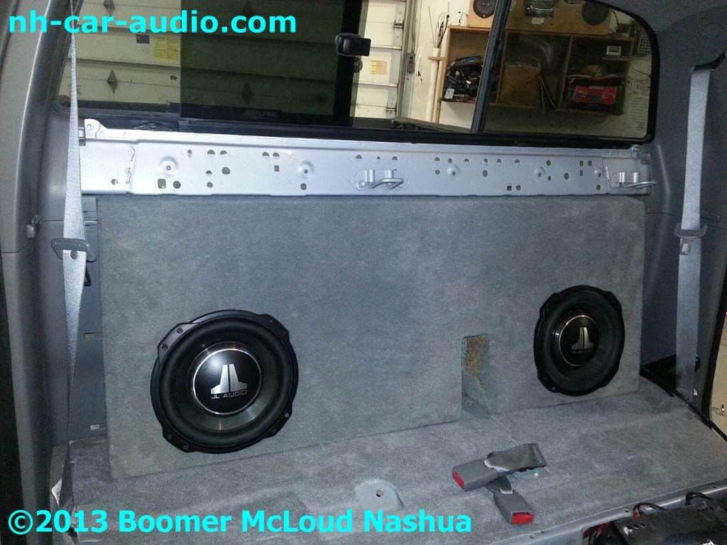Toyota Salem Nh >> Toyota-Tacoma-suwoofer-add-on - Boomer Nashua Mobile