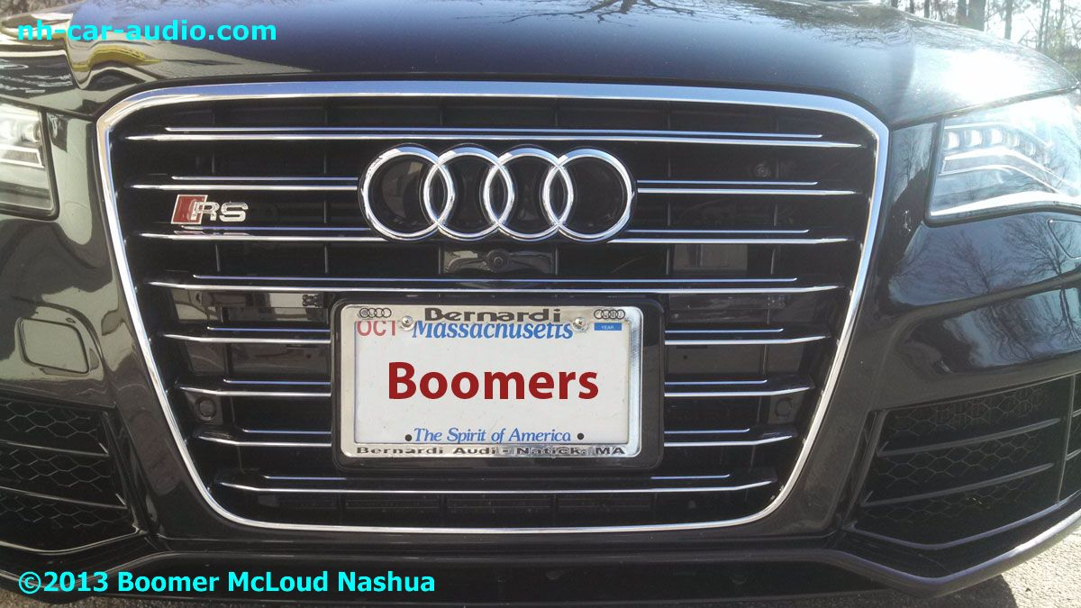 Audi-S8-K40-laser-diffusion-custom-radar