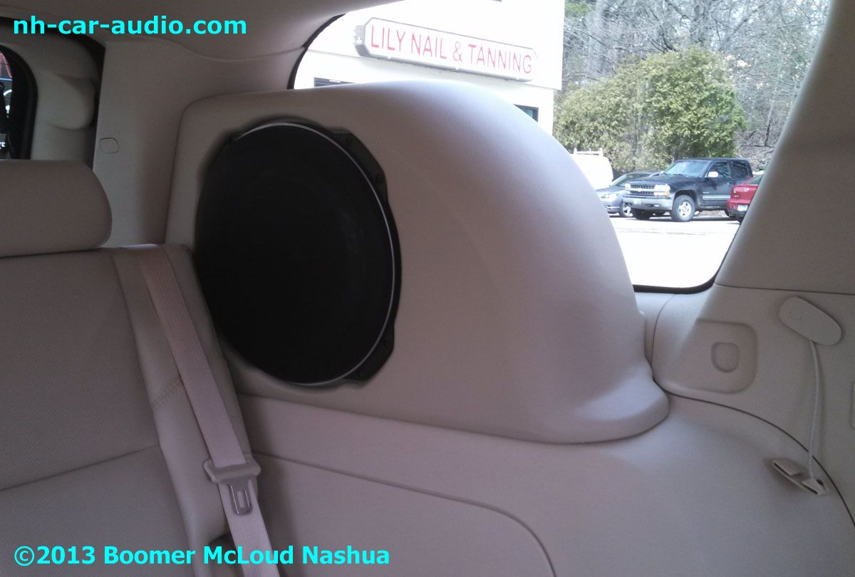 Cadillac-Escalade-JL-Audio-subwoofer-custom