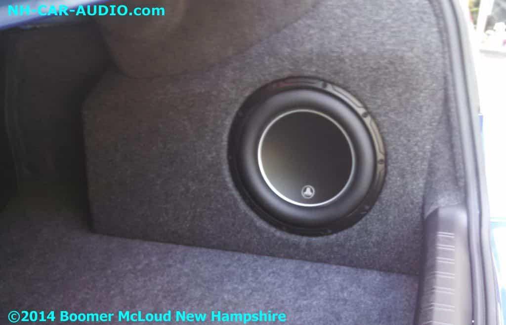 Remote Car Starter App >> Subaru-WRX-sti-custom-fiberglass-subwoofer-enclosure ...