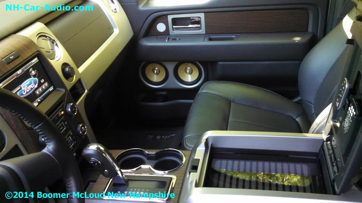 2014 ford f150 focal speakers and amplifiers jl audio. Black Bedroom Furniture Sets. Home Design Ideas
