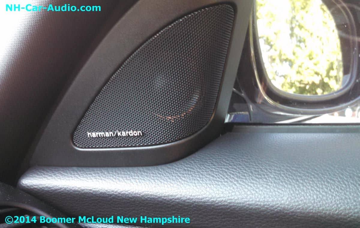Bmw 1 Series Gladen Speaker Upgrade Jl Audio Subwoofer