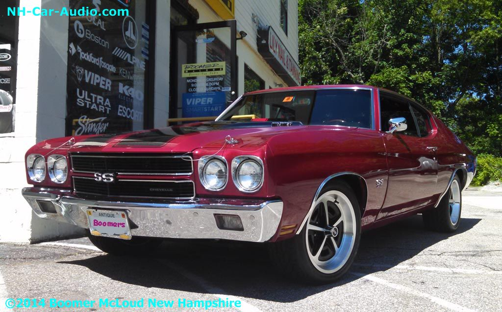 Red-Chevelle-Classic-Modern-Sound