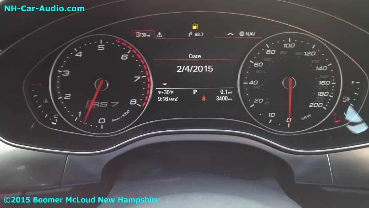 Audi Rs7 Hidden Led Indicators Off Boomer Nashua Mobile