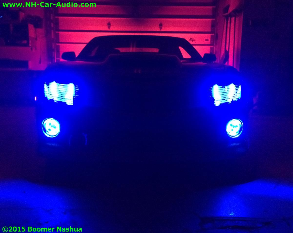 Chevy-Camaro-Oracle-LED-headlamps
