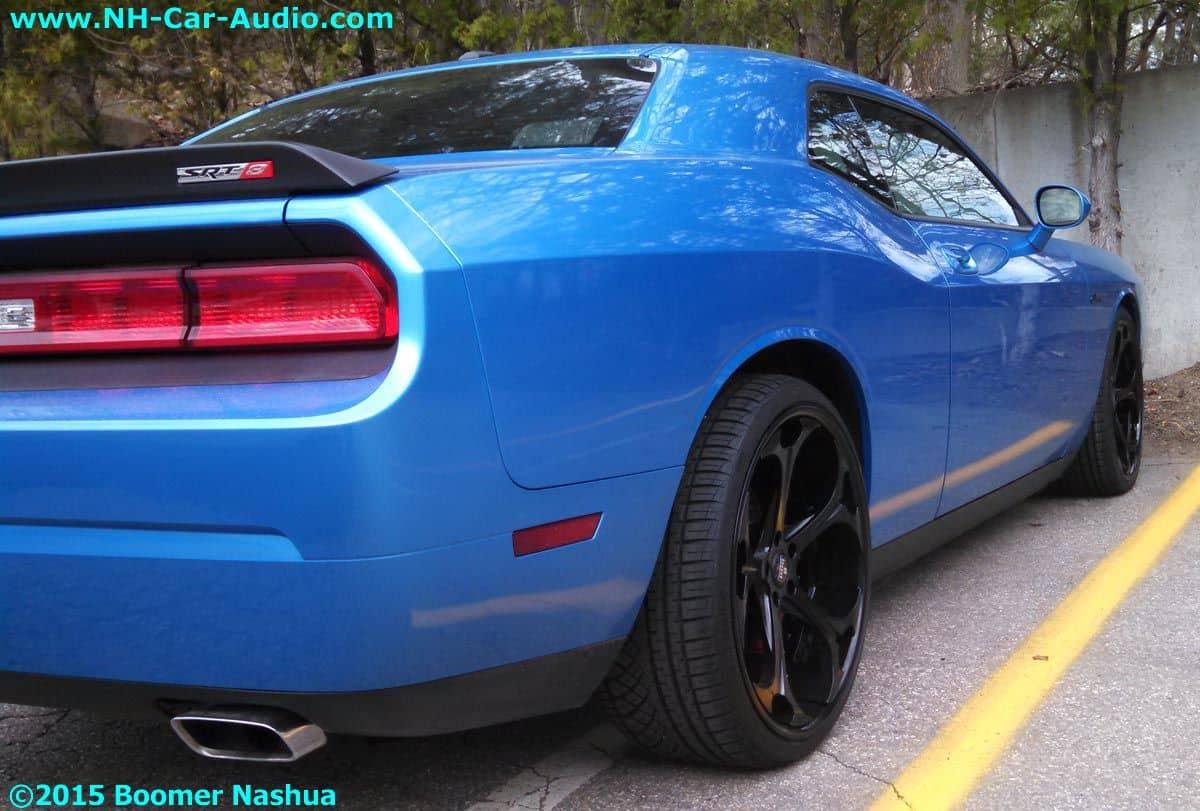 Remote Car Starter App >> Dodge-Challenger-22-inch-wheels - Boomer Nashua Mobile ...