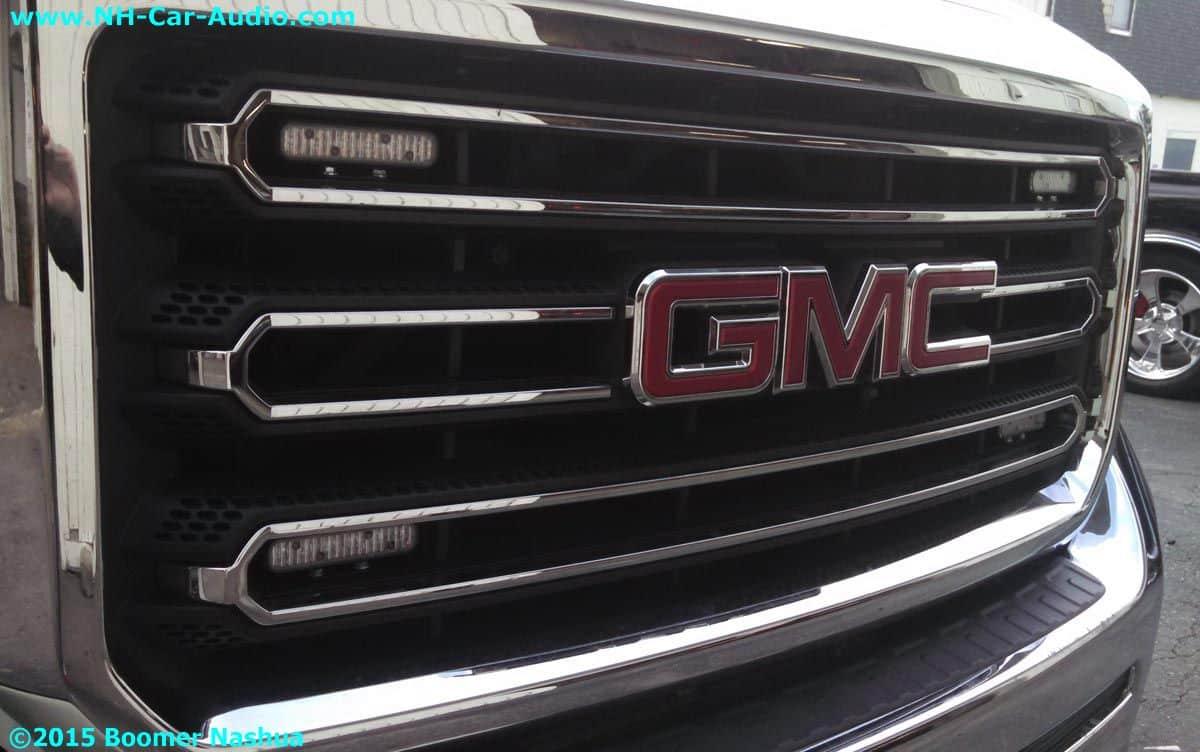 GMC-Sierra-2500HD-Whelen-Ion-LED-strobe-lights - Boomer Nashua ...