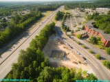 New-Boomer-Nashua-Site-walls-started-From-Drone