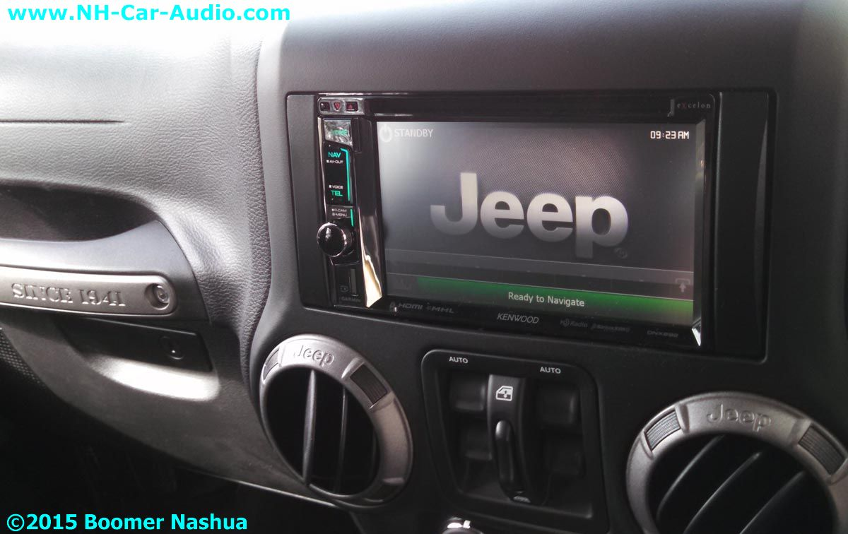 Right-Hand-drive-Jeep-Wrangler-replacement-radio