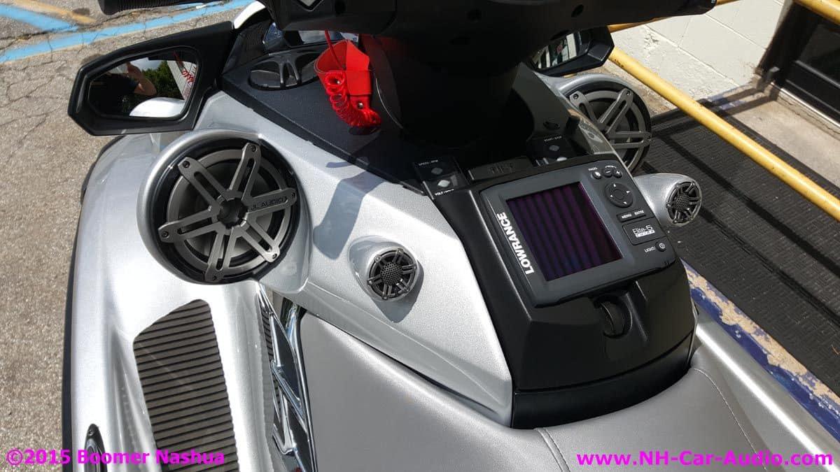 Car Starter App >> Yamaha-Jetski-very-loud-audio-system - Boomer Nashua Mobile Electronics