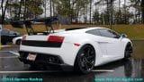 Lamborghini-Gallardo-LP4-rear-bumper-carbon-diffuser