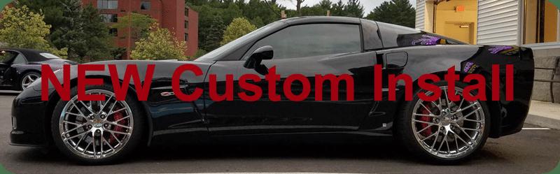 Boomer Nashua New Custom Install